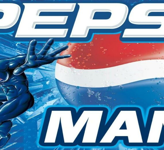 Pepsiman เกมวิ่งระดับตำนาน ขวัญใจชาวไทย