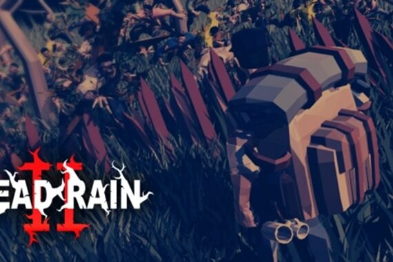 DEAD RAIN2 : Tree Virus