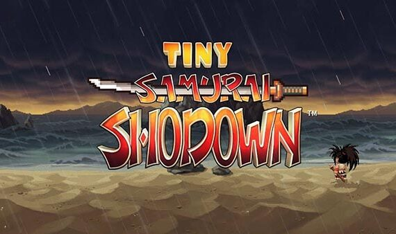Tiny Samurai Shodown
