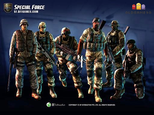 Special Force SF