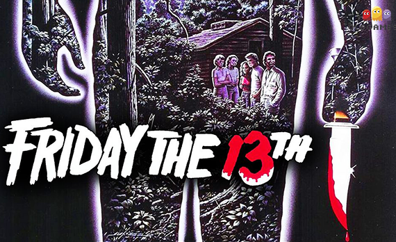 Feat.Friday The 13th :Game