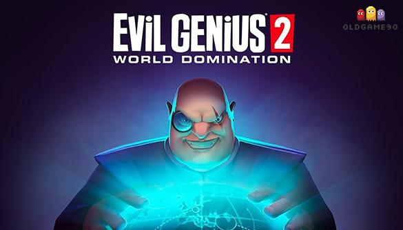 Evil Genius 2